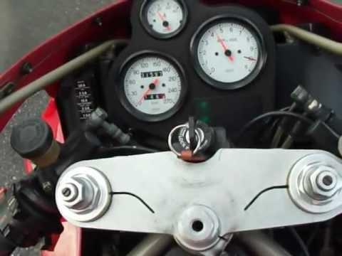 ★ DUCATI 888 Superbike ★