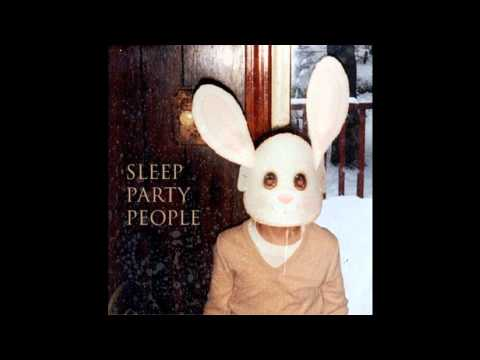Sleep Party People - The Dwarf And The Horse
