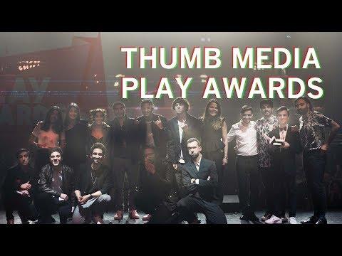 Thumb Media Play Awards - Completo