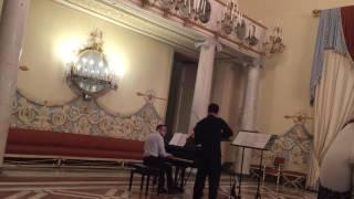 Gambar cover Paganini Viola Sonata-Alfonso Avitabile,Walter Siano.