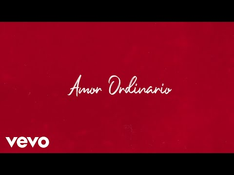 Danna Paola – Amor Ordinario