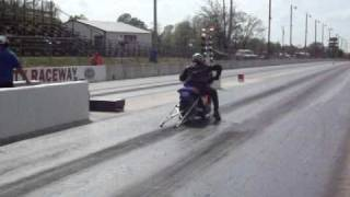 Body Snatcher Drag Bike Racing-Music City Raceway