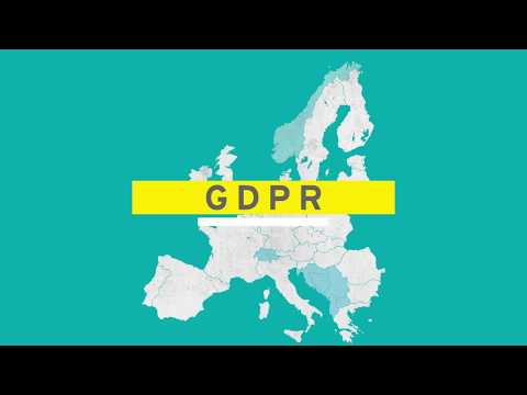 GDPR Compliance - key changes
