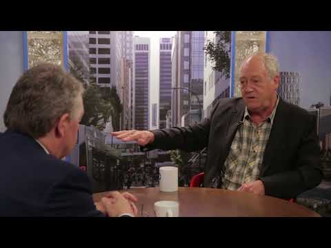 Dr. Patrick Moore - Controversial activist, environmentalist, agitator speaks out