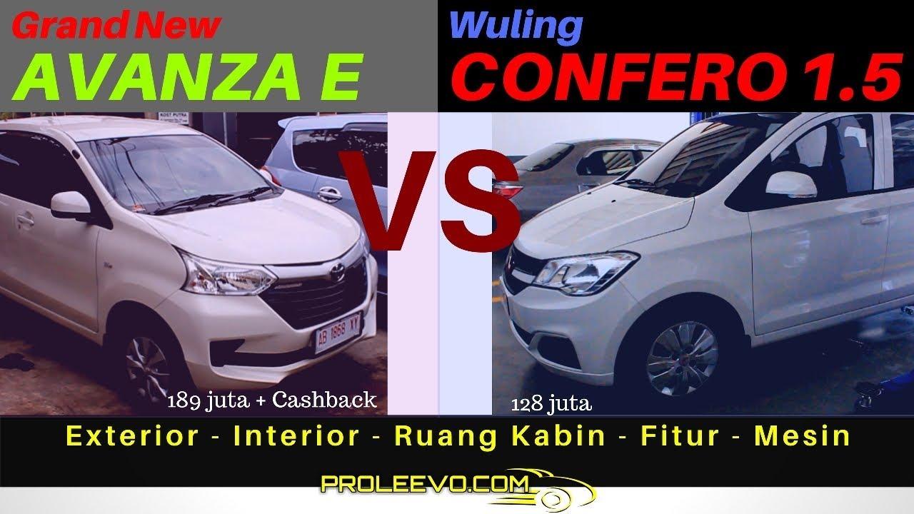 Keluhan Grand New Veloz Toyota Yaris Trd 2012 Bekas Wuling Confero Termurah Vs Avanza E Youtube