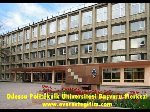 Image result for Odessa Üniversitesi
