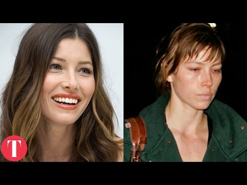 Actors Rejected By Hollywood Jessica Biel