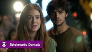 Totalmente Demais: cenas da novela da Globo das sete, assista
