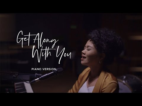Yura Yunita - Get Along With You (Piano Version)