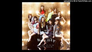 Twice - Wake Me Up (Official Instrumental)