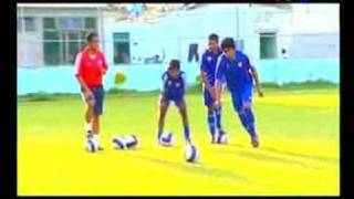 Football Song - Footboalhain mulhi dhuniyeyga