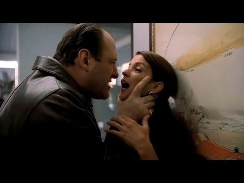 The Sopranos  All Tony Soprano's gumars