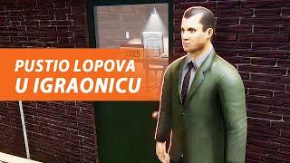 MORAM DATI OTKAZ IZBACIVAČU - Internet Cafe Simulator (EP3)