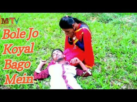 bole-jo-koyal-bago-main-yaad-piya-ki-aane-lagi-।-chudi-jo-khankee-।-cute-love-story-।-by-m.m.tv