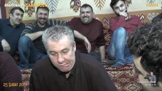 Şabanözü Yaren Oyunları - AĞZIMIN EĞRİSİ DOĞRUSU