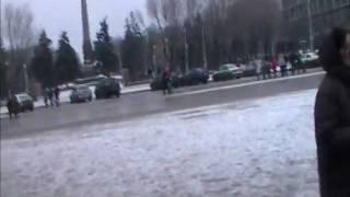 Наркоман Павлик в Волгограде