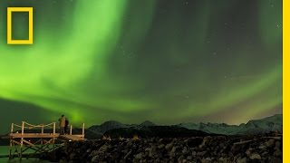 See Whales, the Northern Lights, and Norway's Pristine Beauty | Short Film Showcase