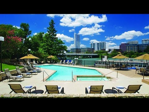 Top10 Recommended Hotels In Austin, Texas, USA