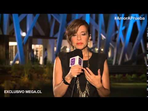 Amor a Prueba - Karla Constant relata cómo fue el momento ...