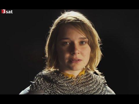 Jeanne d'Arc - [ Frauen, die Geschichte machten - 2]