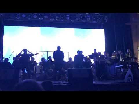 Shreya Ghoshal live with Symphony