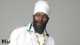 Capleton - Nuttin Weh Dem Try [Kick Dem Riddim] January 2015
