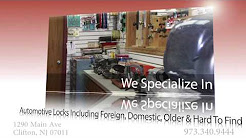 Locksmith in Clifton NJ | Action Mobile Locksmiths Inc
