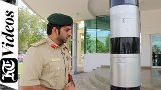 5 violations other than speeding that Dubai Police radars catch