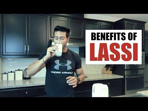 लस्सी पीने के फायदे - Benefits of Lassi Or Buttermilk For Health | Guru Mann