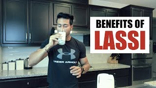 लस्सी पीने के फायदे - Benefits of Lassi Or Buttermilk For Health | Guru Mann