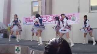 お掃除ユニット「名古屋CLEAR'S」 ドレミファンタスティック!!!! なごや...