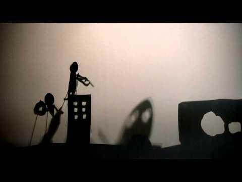 Shadowland! - Seven Oaks School Division