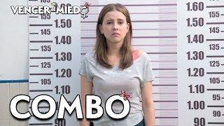 Vencer el miedo - C-02: Marcela es detenida por robo | Las Estrellas