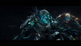 Pacific Rim Uprising IMAX® Exclusive Trailer #3