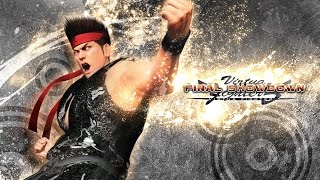 Virtua Fighter 5: Final Showdown - Gameplay | Arcade Mode [Xbox One /1080p 60fps]