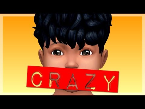 CRAZY BABY CHALLENGE | Ils causeront ma perte ! | Les Sims 4 #8