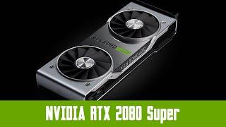 [Cowcot TV] Présentation carte graphique Nvidia Geforce RTX 2080 Super Founders Edition