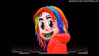 MAMA ~ 6IX9INE feat. Kayne West, Nicki Minaj INSTRUMENTAL VERSION 🔥