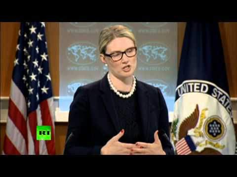 State Dept's Harf