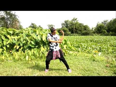 Lyrical Hip Hop Dance / Song Hasi Ban Gaye From Hamari Adhuri Kahani.By Abhisek Mahato....