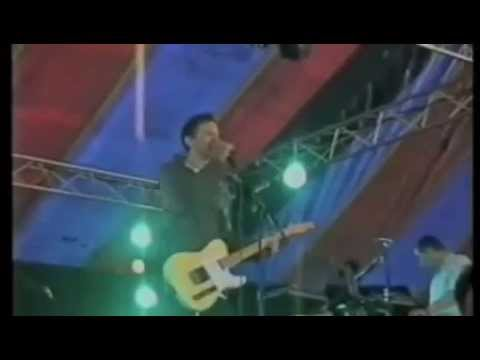Merz - Live at Glastonbury Festival 1999