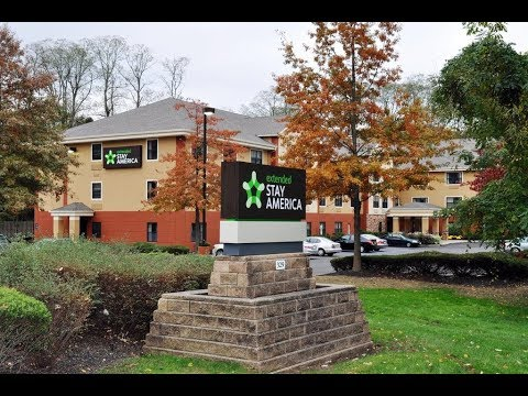 Extended Stay America - Red Bank - Middletown - Red Bank Hotels, New Jersey