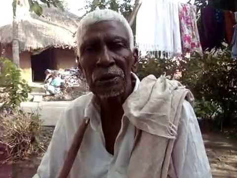 110 years Haider Ali from Garikapadu Village, Kakumanu Mandal, Guntur district, Andhra Pradesh.