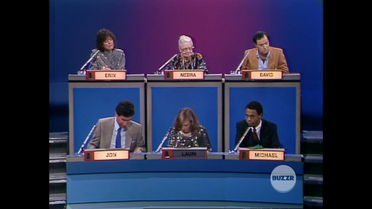 Download Match Game Hollywood Squares Hour (May 28, 1984)