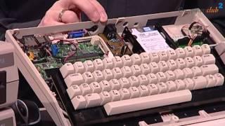 Commodore 64 mit Intel i5 oder i7 Prozessor