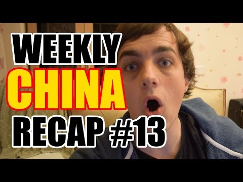 3 MONTHS IN CHINA! Weekly Au Pair Recap #13 of Hangzhou [China Au Pair Vlog #28]