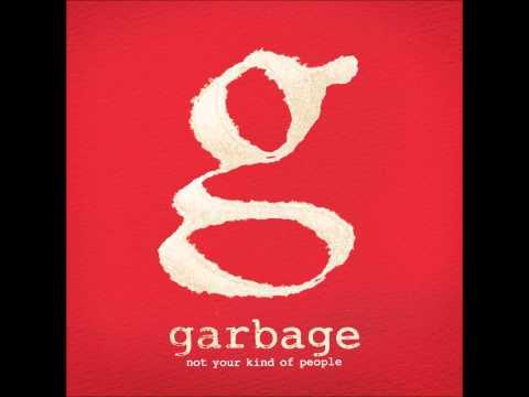 Клип Garbage - Automatic Systematic Habit