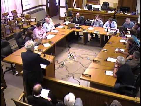 Aberdeen City Council 5-15-13