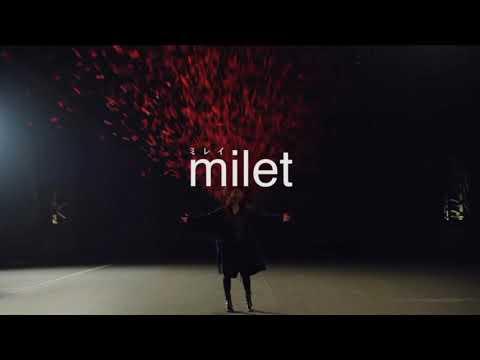 milet 「inside you」