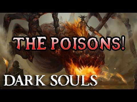BLIGHTTOWN FIGHTS BACK! Dark Souls Hard Mod Rage! (#9)